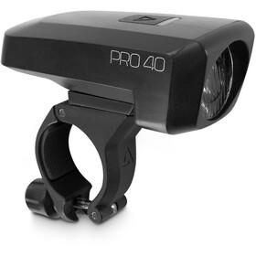 Cube ACID Pro 40 Etuvalo, black